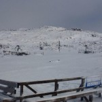 A Shot from 27 July - 75 cm forecast in the next 7 days!!!